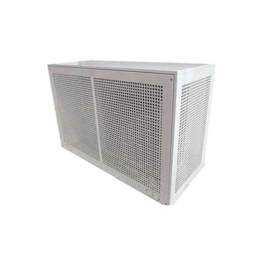 Sauermann Professional Air Conditioning Condensing Unit VRF / VRV Extra Large Protective Cage CUSAFXL